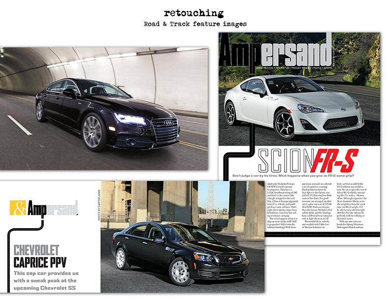 NG Retouching Automotive FLAT