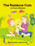 Rainbow Coin Front Cover