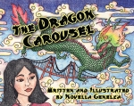 The Dragon Carousel FrontCover